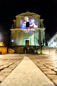 Santa Lucia a Pisogne - Chiesa Parrocchiale