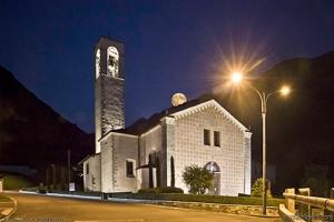 Chiesa della Pieve Pisogne