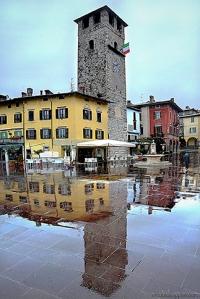 Piazza Pisogne
