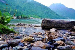 Lago Pisogne
