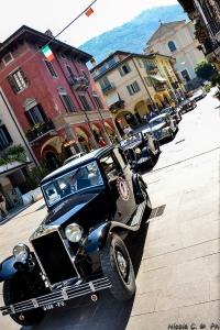 Raduno auto storiche Pisogne 2012