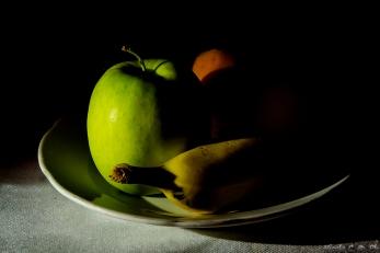 Frutta still life