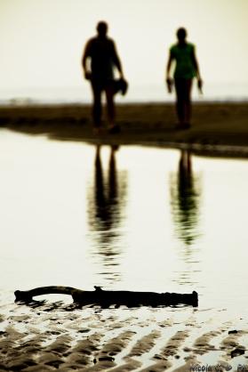 Riflesso Bibione mare