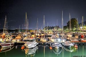 Porto turistico Pisogne