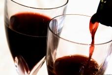 Vino still life