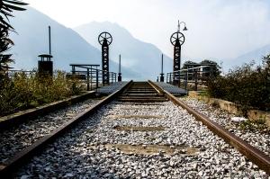 Porto di scambio navigazione-ferrovia Pisogne