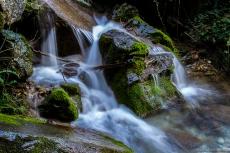 Cascata Riva di Solto