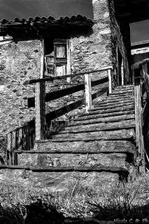 Scala vecchia Pontasio